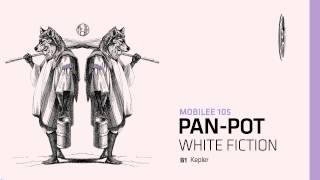 "Pan-Pot ""Kepler"" - mobilee105"