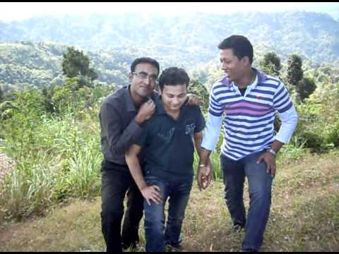Funny video from bandarban