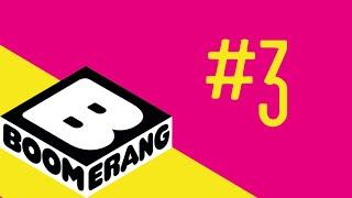 Boomerang Rebrand Soundtrack: Track #3 [:45]