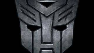 Transformers Optimus Prime Theme