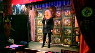 Theresa - Then He Kissed Me, LIVE at, The Indian Head, Puerto Rico, Gran Canaria. Jan 2013.mp4