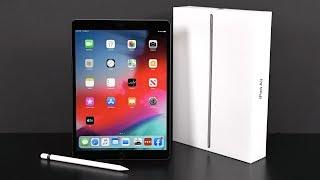 Apple iPad Air 3 (2019): Unboxing & Review
