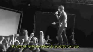 Julian Casablancas - I Like the Night (Subtitulado al Español)