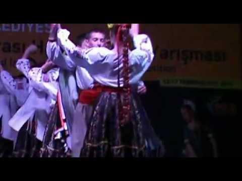 "Folk dance group ""Vesnianka"" , Ukraine , Khmelnytskyi"