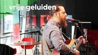 Sean Rowe - The Drive (Live @Bimhuis Amsterdam)