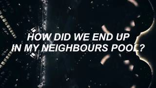 Don't Threaten Me With A Good Time by Panic! at the Disco