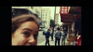 """L'ESTATE ADDOSSO - Scena del film """"In giro per San Francisco"""""""