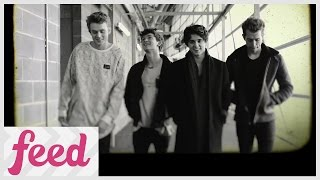 The Vamps' Get Everything Right with Stolen Moments Lyric Video