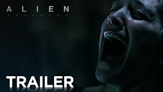 Alien: Covenant | Trailer Oficial | Legendado HD