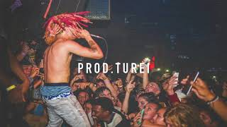 "[FREE] HYPE* LIL PUMP ""BO$$"" [TYPE BEAT] 2017* prod.turei"