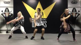 Rihanna – Bad Bitch (feat. Beyoncé) choreography by Katya Holdun