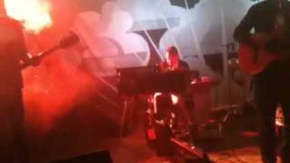 Junip (Jose Gonzalez) - always - live