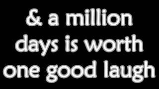 Bad Religion - Million Days (Lyrics)