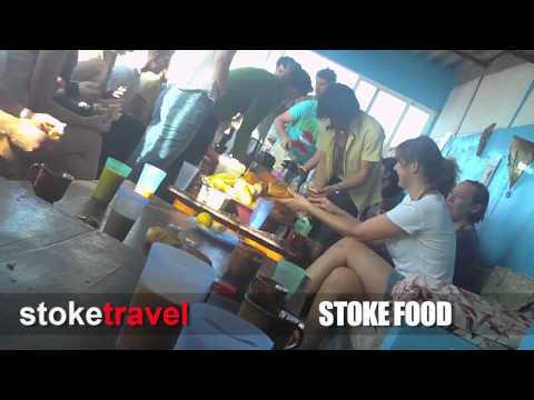 Stoke Travel: Surf Morocoo