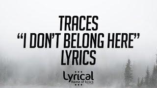 TRACES - idbh. Lyrics