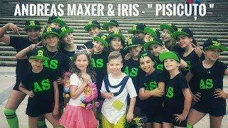 Andreas Maxer & Iris - Pisicuto! (official video)