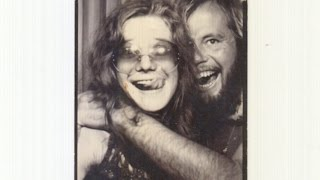 "Janis Joplin's former lover: ""She set me free"""