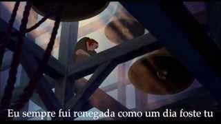 THOND - God Help the Outcasts (EU Portuguese) Lyrics *HD*