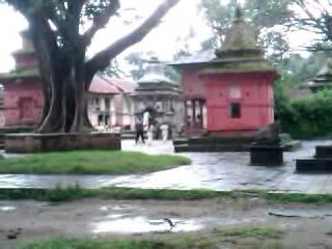 Pashupatinath. Kathmandu. Nepal 2011 (2)