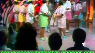 Ministars - Miúdas Solteiras