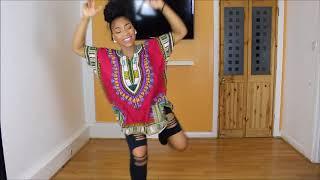 Neru Americano ft Os Santiegos - Ta Quase  ( Afrohouse Dance ) Akay_xx