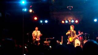 Take On Me (Cover) - Matt Nathanson (Live)
