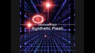 Electronic metal / 2. March Into Battle - Synthetic Flesh