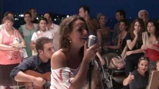 The Speakeasies' Swing Band! - Bei Mir Bist Du Schön (Live @ Megaro Mousikis, Dimitria 2011)