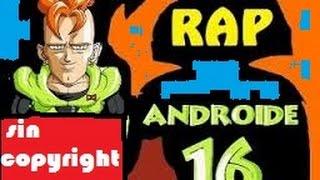 androide 16 - base de rap dragon ball z ( prod. yatz bell ) instrumental