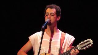 Léo Fressato no CCBNB Cariri vídeo 3 - 08.09.16