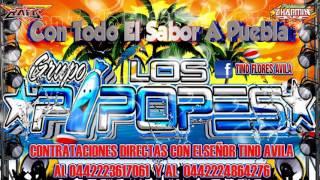perdoname y escuchame - los pipopes - cumbia sonidera 2015 limpia