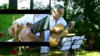 "Eckhardt Günther plays ""Fantasia Ottava"""