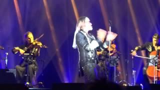 Vieillir avec toi - Florent PAGNY - LIVE LYON MARS 2015