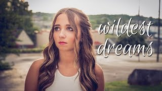 Wildest Dreams - Taylor Swift | Cover by Ali Brustofski (Music Video)