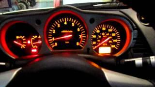 2003 Nissan 350Z walk-around & start-up