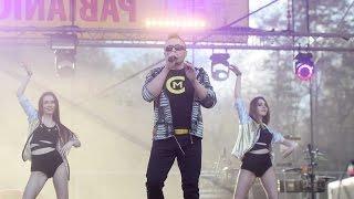 Czadoman Pabianice - Ruda tańczy jak szalona