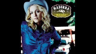 Madonna - Music (Audio)