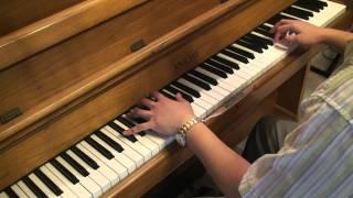 Johann Pachelbel - Canon in D Piano by Ray Mak