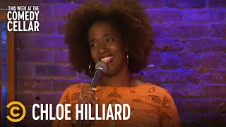 Accidentally Marching in a Protest - Chloe Hilliard - This Week at the Comedy Cellar