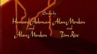 Aladdin - Arabian Nights (ITA)