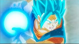 Dragon Ball Super「AMV」-Till I Collapse