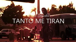 """Tanto Me Tiran"" Beat Trap Malianteo Hip Hop Instrumental 2018 Free"