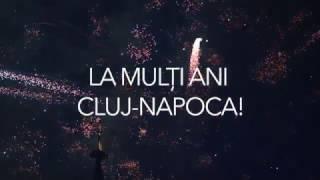 Revelion 2017 in Cluj-Napoca