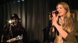 Yass & Axeela - Hate That I Love You - The Voice van Vlaanderen