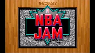 NBA Jam discussed by NBA Commissioner Adam Silver @ 2K League Draft w/ Scoop B