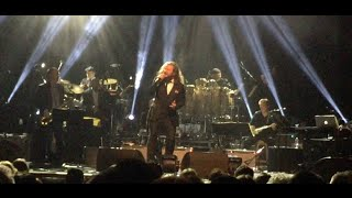 """Jim James """"Sycamore Trees"""" Live at the David Lynch Concert"""