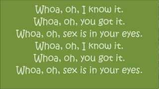 Hey you beautiful - Olly Murs (lyrics)