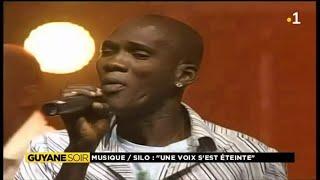 """Musique/ Silo: """" Une voix s'est éteinte"""" ."""