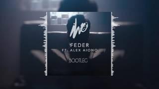 Feder feat. Alex Aiono - Lordly (I.W.O Bootleg)
