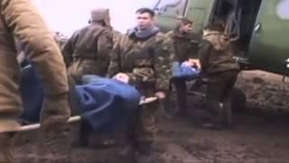 ЧЕЧНЯ..Виталий Леонов - Б Т Р